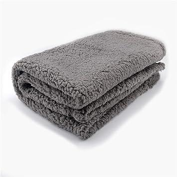 Pet 548925 Manta para Perros Fluffy Fleece, Suave y cálido ...