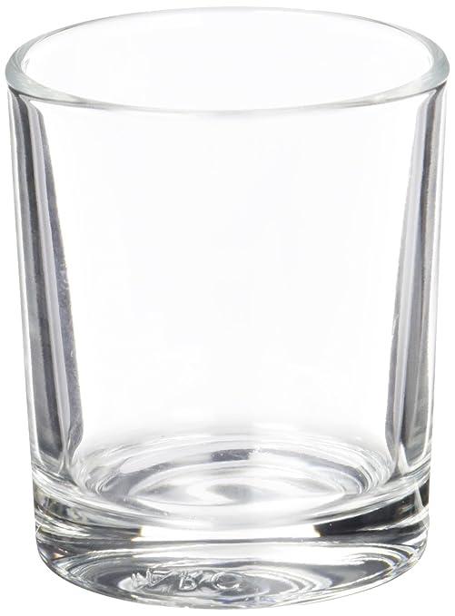 Luminarc Licorcito - Set de 12 vasos, forma baja, 5 cl, color transparente