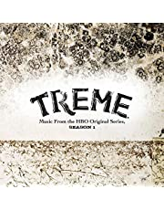 Treme: Music From Hbo Original Series Season 1 O.S.T.