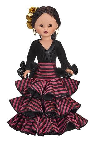 Nancy- Muñeca de colección, Color (Famosa 700012730): Amazon.es ...
