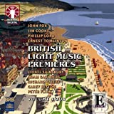 British Light Music Premieres, Vol. 4