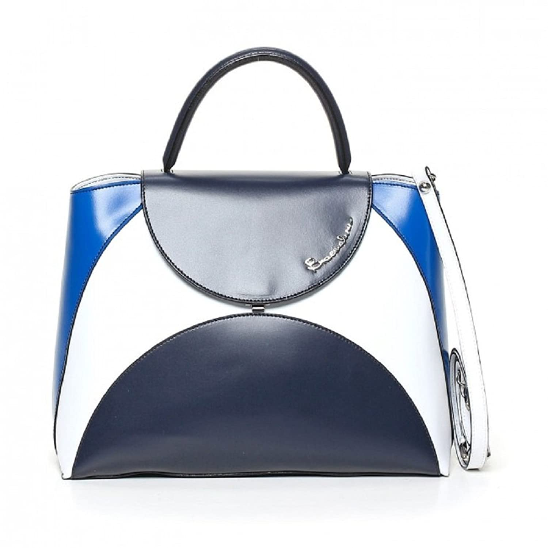 Braccialini Women's Top-Handle Bag Blu