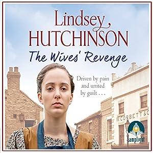 The Wives' Revenge Audiobook