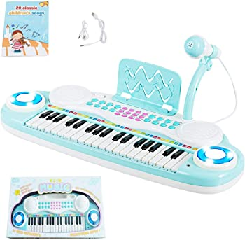 Costzon Electronic Keyboard Piano for Kids
