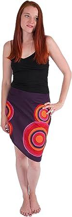 Falda de Verano con Colores alegres - Tallas y diseños Diferentes ...
