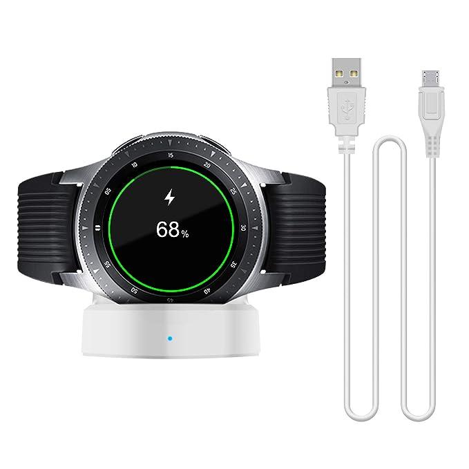 Cargador actualizado Compatible con Samsung Galaxy Smart ...