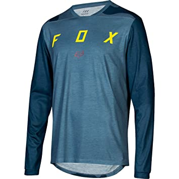 Fox Indicator Mens MTB Jersey  Amazon.co.uk  Sports   Outdoors 1478e7606