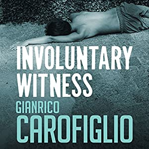 Involuntary Witness Hörbuch