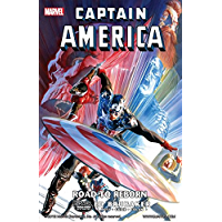 Captain America: Road To Reborn (Captain America (2004-2011))