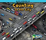 Counting in the City, Tracey Steffora, 1432949217