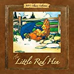 The Little Red Hen |  Brook Forest Voices