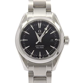 reputable site 97caa 658fe Amazon | [オメガ] OMEGA 2577.50 シーマスター ...