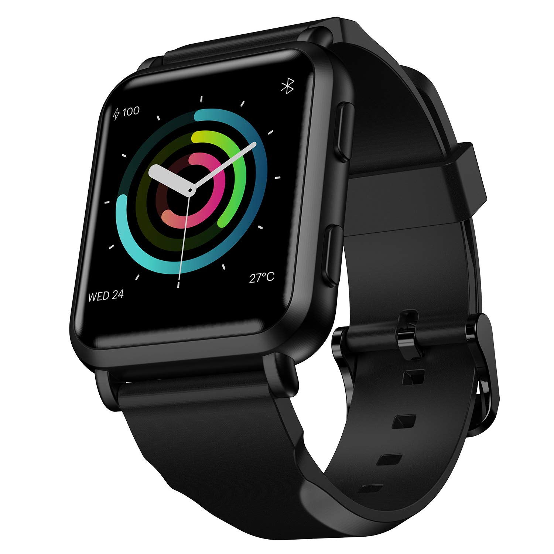 Noise ColorFit NAV best budget smartwatch for men in India