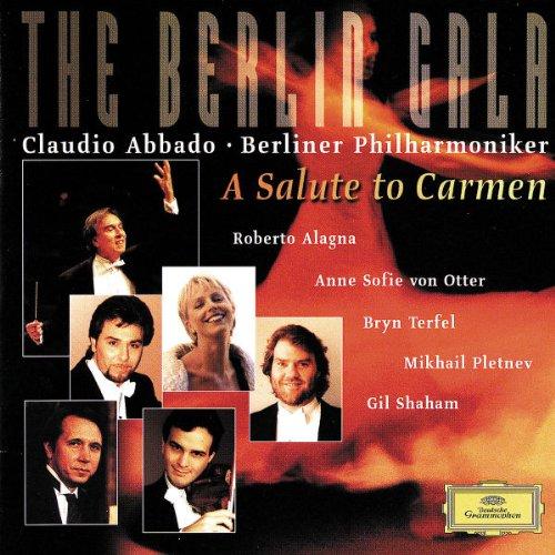 The Berlin Gala ~ A Salute to Carmen