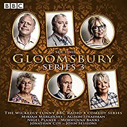 Gloomsbury: Series 3