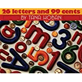 26 Letters and 99 Cents (Mulberry Books)