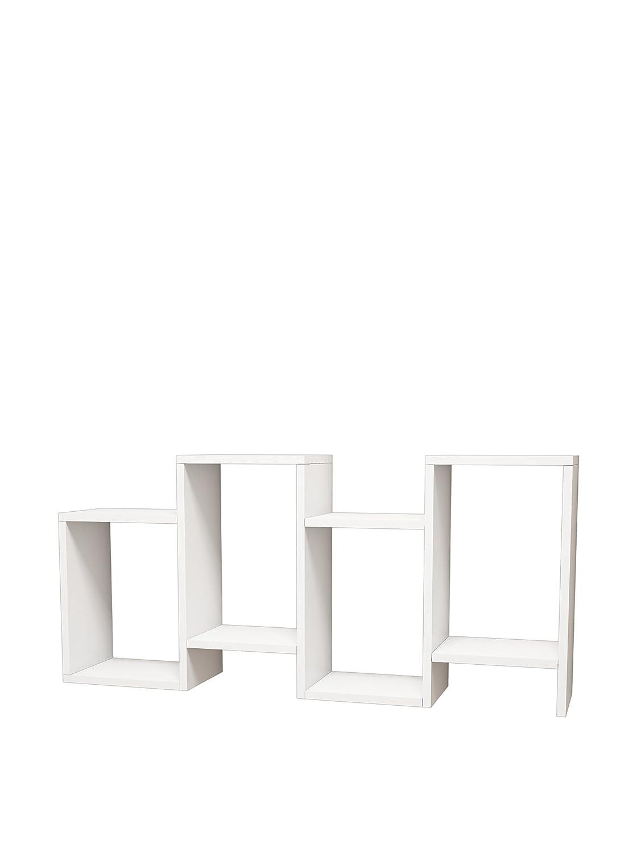 Minar - Libreria Hydra Homemania 8681285907691_White