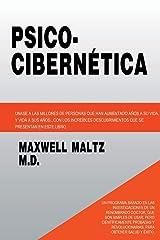 Psico Cibernetica (Spanish Edition) Paperback