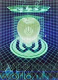 UVERworld LIVE at KYOCERA DOME OSAKA(初回生産限定盤) [Blu-ray]
