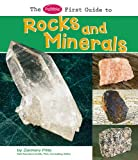 The Pebble First Guide to Rocks and Minerals, Zachary Pitts, 142961711X