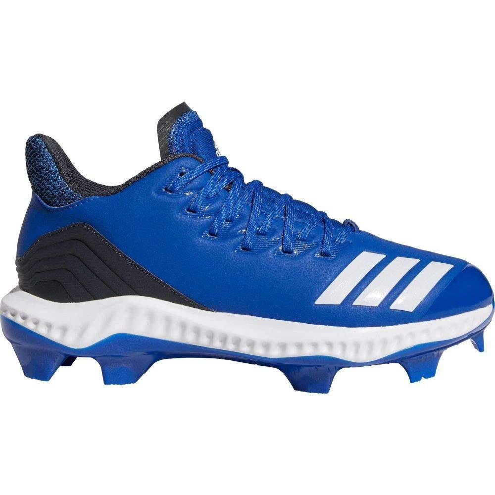 (アディダス) adidas レディース 野球 シューズ靴 adidas Icon Bounce Softball Cleats [並行輸入品] B07JN2J9SY 11.0-Medium