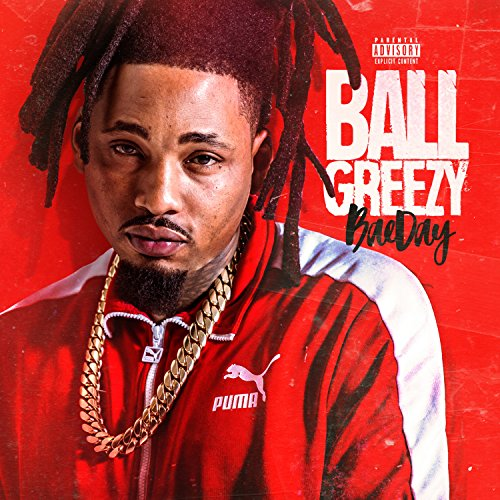 Ball Greezy - Nice & slow