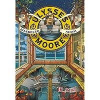Ulysses Moore - 4: Maskeler Adası