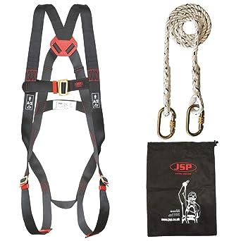 Caso de protección (sin necesidad de arnés y cuerda) JSP: Amazon ...