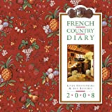 img - for French Country Diary 2008 book / textbook / text book