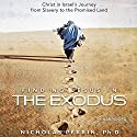 Finding Jesus in the Exodus: Christ in Israel's Journey from Slavery to the Promised Land Audiobook by Nicholas Perrin Narrated by Allan Robertson