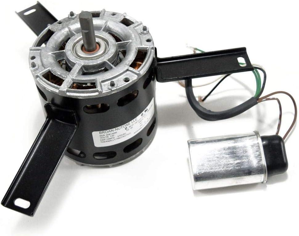 Broan 99080396 Downdraft Vent Blower Motor
