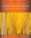 Systems Analysis and Design with UML Version 2.0 Fifth Edition: An Object Oriented Approach with UML
