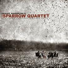 Abigail Washburn & The Sparrow Quart Et