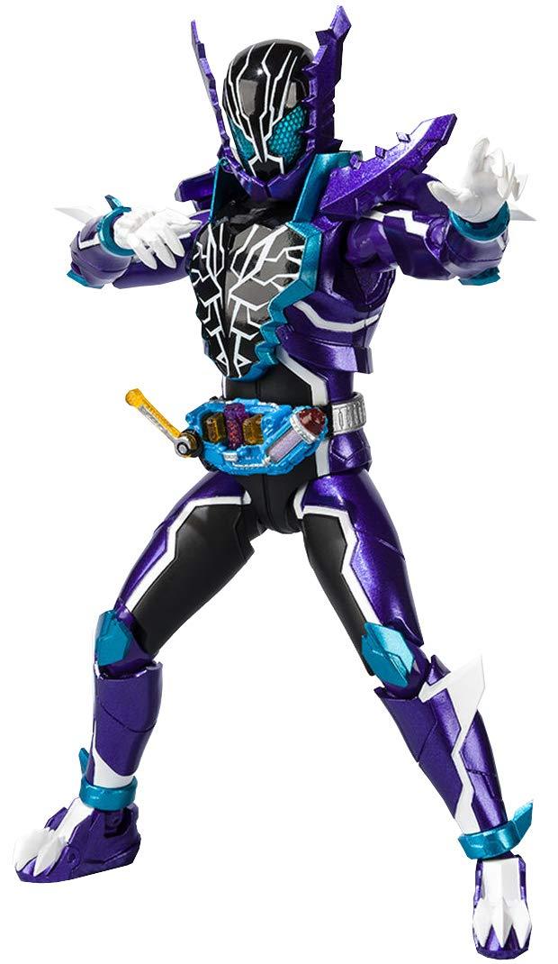 Bandai S.H.Figuarts Kamen Rider Rogue Kamen Rider Build ''