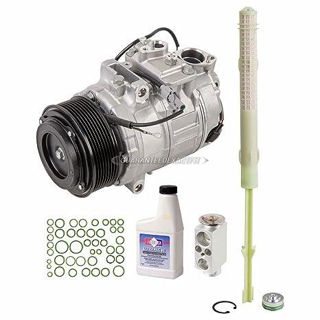 OEM ca Compresor W/A/C Kit de reparación para BMW X5 & X6