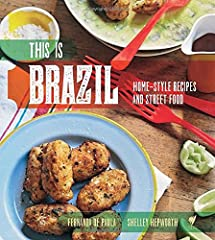 Sprawling over eight million square kilometers, Brazil is as massive as it is majestic. From the mighty Amazon to the gauchos in the south, it's a country whose passionate people and unforgettable scenery excite the world's imagination. As in...