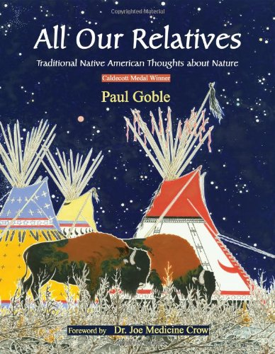 All Our Relatives: Traditional Native American Thoughts about Nature by World Wisdom (Image #2)