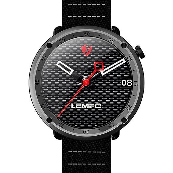 Reloj - LEMFO - Para - LF22 A
