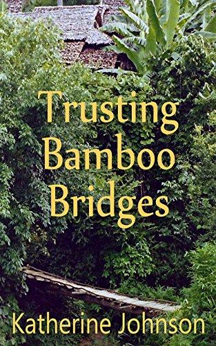 Bamboo Bridge - Trusting Bamboo Bridges