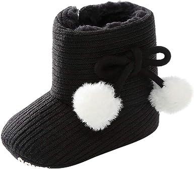 Amazon.com: Tronet Winter Fleece Boots