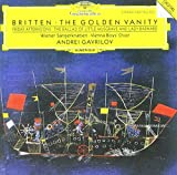 Britten: The Golden Vanity