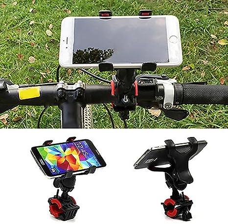 alsu3luy02Ld - Soporte Universal para Manillar de Bicicleta MTB ...