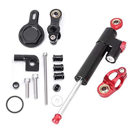 Stabilizers & Dampeners Parts Newsmarts Motorcycle CNC