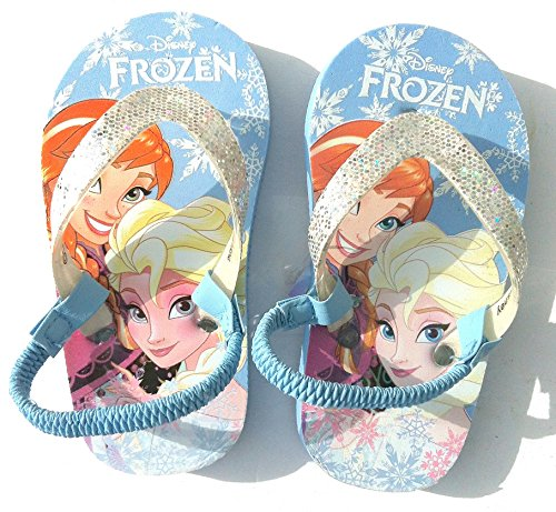 Disney Frozen Elsa Anna Flops
