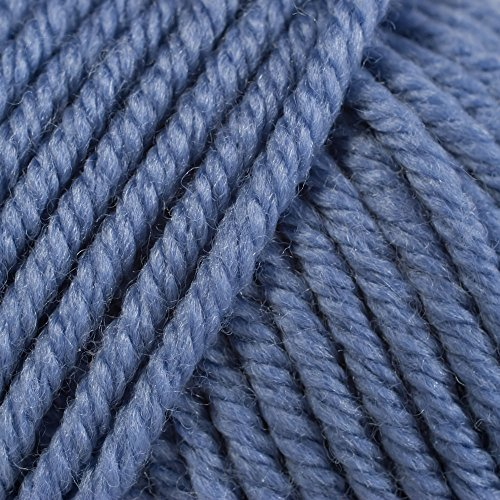 Yarn 020 (Debbie Bliss Rialto Chunky - Lilac (020))