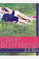Camp Boyfriend Kindle Edition