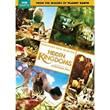 Hidden Kingdoms (Original UK Version of Discovery's Mini Monsters) (2014)