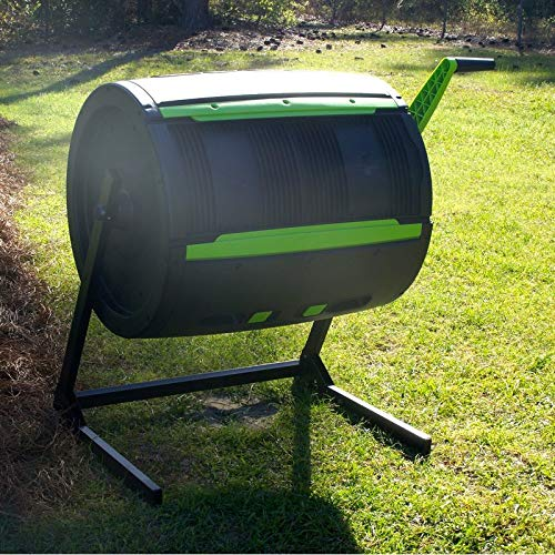 RSI Riverstone Industries Maze Two Stage Tumbler Composter