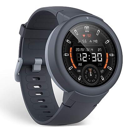 Amazfit Verge Lite Reloj Inteligente: Amazon.es: Electrónica