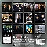 The X-Files 2018 Wall Calendar